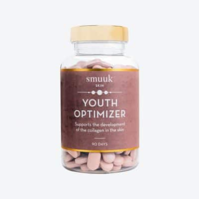 YOUTH OPTIMIZER fra Smuuk skin