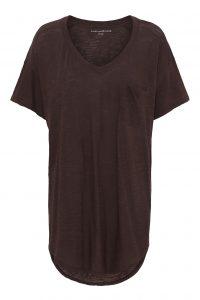 Dreamy t-shirt french brown fra moshi moshi mind.