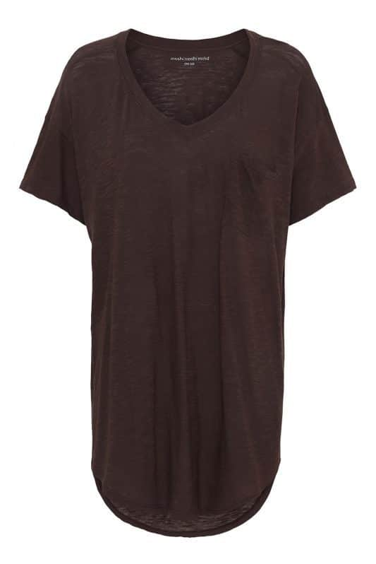 Dreamy t-shirt french brown fra moshi moshi mind.