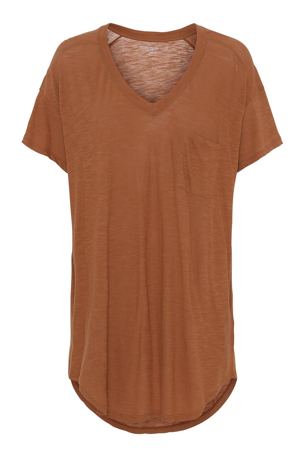 Dreamy t-shirt hazel fra Moshi moshi mind.