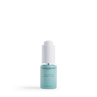 Anti ageing wrinkle serum fra tromborg