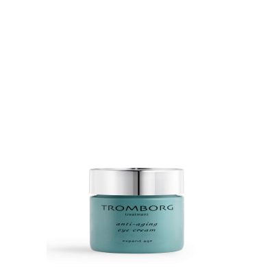 Anti-ageing eye cream fra Tromborg
