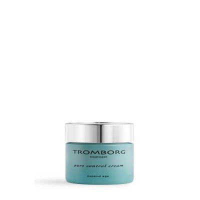 Pure control cream fra tromborg