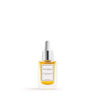 Face oil stimulating fra tromborg