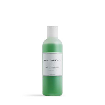 Aroma therapy bath & shower wash fra Tromborg