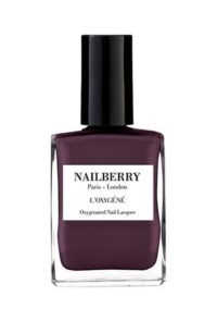 Purple rain fra nailberry