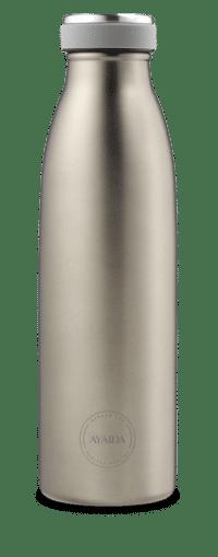 Cool grey drikkeflaske fra ayaida.