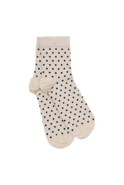 dotted socks fra moshi moshi mind