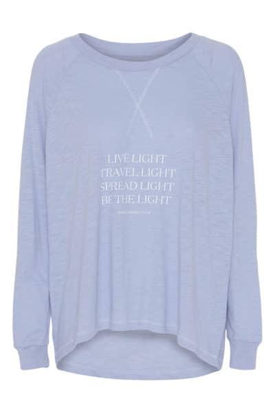 New wave shirt fra moshi moshi mind